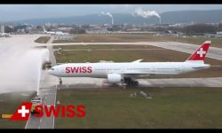 Boeing 777-300ER - Welcome to the fleet