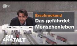 Stuttgart 21 - Die Anstalt vom 29.01.2019