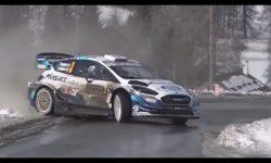 WRC TRIBUTE 2020