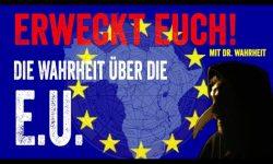 """Die Wahrheit über die """"Europäische""""-""""Union"""""""