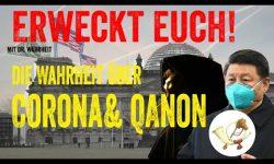 Die Wahrheit über QANON, QUERDENKEN & CORONA